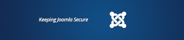 Keeping Joomla Secure